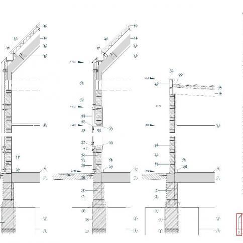 © Bogdanov Arquitectes – un detalle