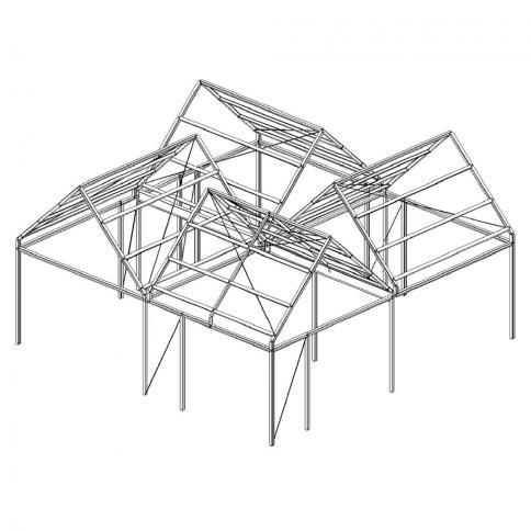 © Bogdanov Arquitectes – estructura